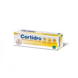Sofar Cortidro Crema Dermatologica Punture di Insetti 20 g 0,5%
