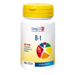 Longlife B1 100 Compresse 50 Mg