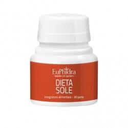 Euphidra Kaleido Uv System dietasole 30perle soft gel
