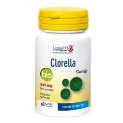 Longlife Clorella Bio 60 Capsule