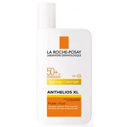 La Roche Posay Anthelios XL Fluido con Profumo SPF 50+ 50 ml