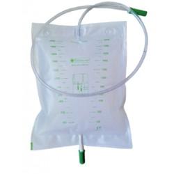 Farmacare Sacca da letto per la raccolta dell'urina 10 pezzi
