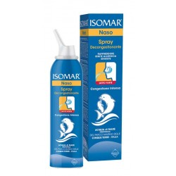 Isomar Spray Decongestionante Getto Forte