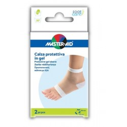 Calza Master-aid Con Protezione Idratante In Gel 1 Paio