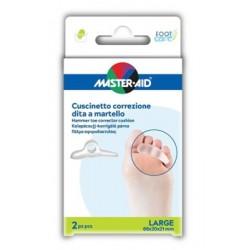 Master-aid Correzione Dita A Martello L 1 Paio