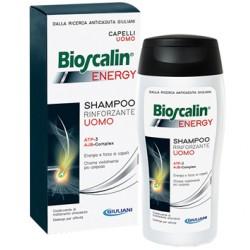 Bioscalin Energy Shampoo 200 Ml Bollino Prezzo Speciale