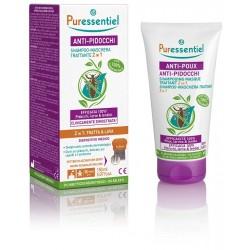 Puressentiel Shampoo Trattante Anti-pidocchi 150 Ml