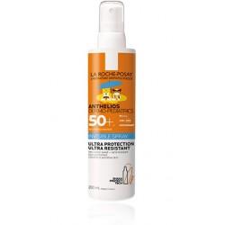 Anthelios Ped Shaka Spray 50+ 200 Ml