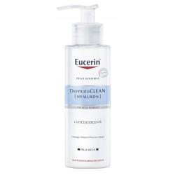 Eucerin Dermatoclean Latte Detergente pelle sensibile 200 ml