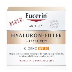 Eucerin Hyaluron Filler Crema Antirughe SPF 30 - 50 ml