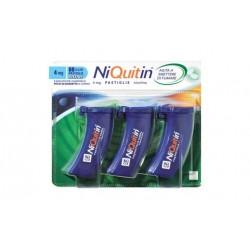NIQUITIN MINI*60 pastiglie 4 mg menta