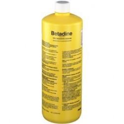 Meda Betadine soluzione cutanea 1000 ml