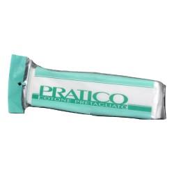 Farmac-Zabban Pratico cotone pretagliato 6x5 cm 80 pezzi