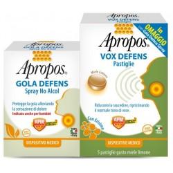APROPOS GOLA DEF NO ALC+VOX DE