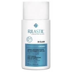 Rilastil D-Clar Crema Anti Macchie 50 ml