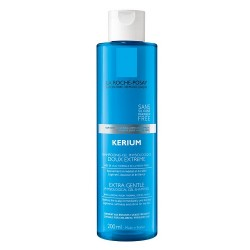 Kerium Doux Shampoo Gel 200 Ml