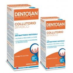 Dentosan Collutorio Bifasico 500 Ml