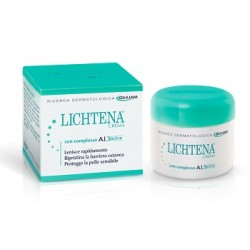 Giuliani Lichtena Crema A.I. 3 Active 50 ml Pelle Sensibile