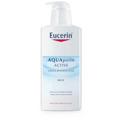 Eucerin Aquaporin Active Rich 50 Ml