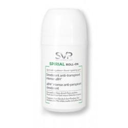 Svr Spirial Deodorante Anti-traspirante Roll On 50 Ml