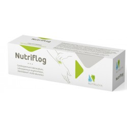 Nutriflog Crema Liposomale Antinfiammatoria Antipruriginosa 75 G