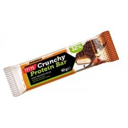 Crunchy Proteinbar Caramel Vanilla 40 G