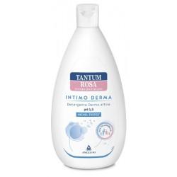 Tantum Rosa Intimo Derma Detergente Dermo-affine 500 Ml Soluzione Orale