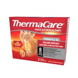 Fascia Autoriscaldante Versatile Thermacare Xl 2 Pezzi