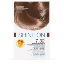 Bionike Shine On Tinta Capelli Biondo Caramello 7.32