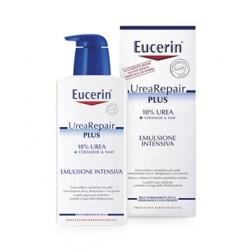 Eucerin 10% Urea R Emulsione Intensiva 400 Ml