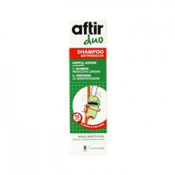 Aftir Duo Shampoo Antipidocchi 100 ml