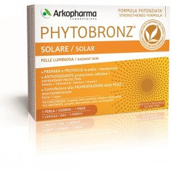 Arkopharma Phytobronz 30 perle