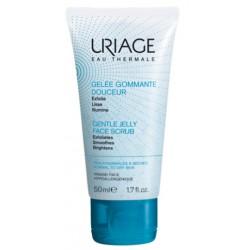Uriage Gelee Gommage Delicato contro le cellule morte del viso 50 ml