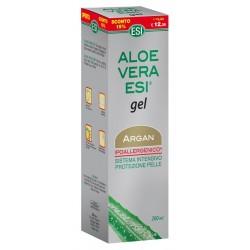 Esi Aloe Vera Gel con Olio di Argan 200 ml