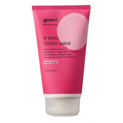 Goovi Crema Corpo Orange 150 Ml
