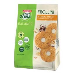 Enervit Enerzona Frollini ai Cereali Antichi 250 g