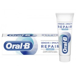 Oral-b Gengive E Smalto Repair Dentifricio 85 Ml