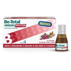 Pfizer Be-Total Immuno Reaction integratore per difese immunitarie 8 flaconcini