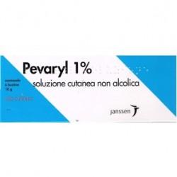 PEVARYL*6 bust soluz cutanea 10 g 1%