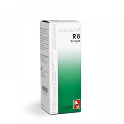 Imo Dr. Reckeweg R8 sciroppo omeopatico 150 ml