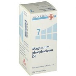 Magnes Phosp 7schuss 6dh 50g