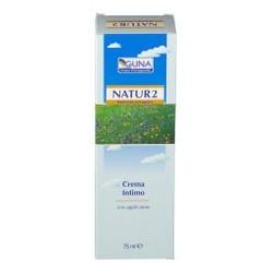 Natur 2 Crema Vag 75ml