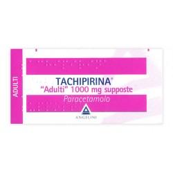 Angelini Tachipirina 10 Supposte 1000 mg
