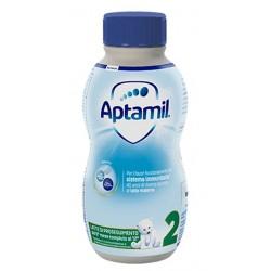 Aptamil 2 Latte di proseguimento per bambini 500 ml