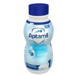 Aptamil 1 Liquido Nutricia 500 ml