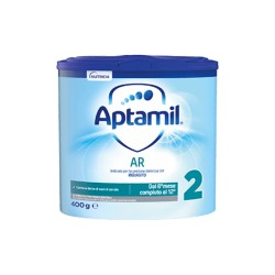 Aptamil AR 2 Latte in Polvere Antireflusso 400 g