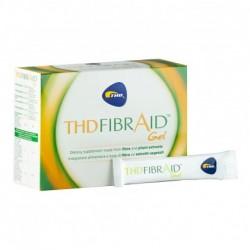Thd Fibraid Gel integratore per regolarità intestinale 20 stick pack 10 ml