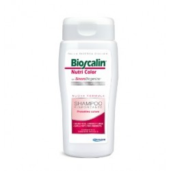 Giuliani Bioscalin Nutri Color Shampoo Sincrob 200 ml