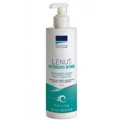 Galenia Lenus Detergente Intimo per prurito intimo 250 ml
