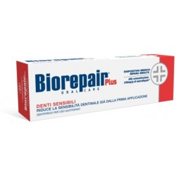 Coswell Biorepair Plus dentifricio Denti Sensibili 75 ml